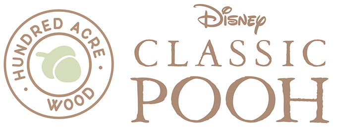 Disney Classic Pooh – Hundred Acre Wood
