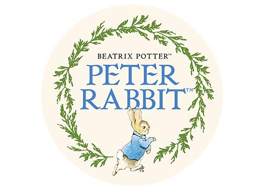 """Vaizdo rezultatas pagal užklausą """"peter rabbit brand"""""""
