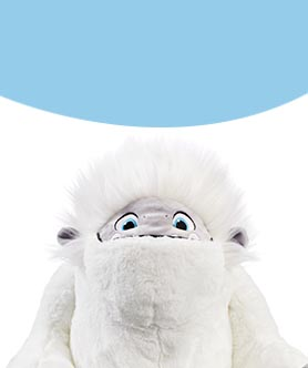 DreamWorks - Abominable