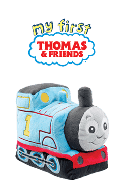 My First Thomas & Friends